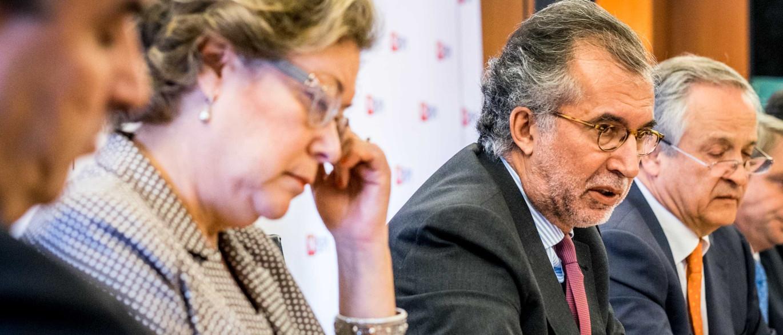 Acionistas aprovam regresso de António Domingues à administração da NOS