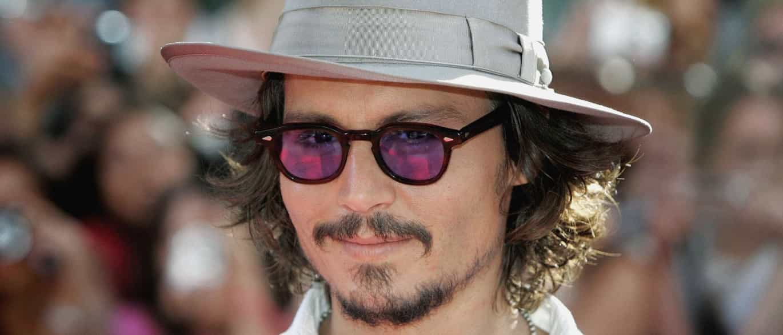 Johnny Depp acusa ex-agentes de difamação