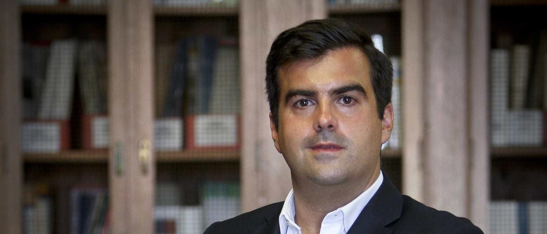 """Duarte Marques acusa Ferro Rodrigues de """"fazer do Parlamento um fantoche"""""""