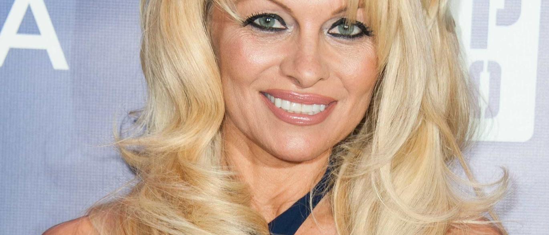 Pamela Anderson irá defender homens acusados injustamente de violação