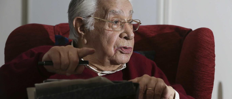 Morreu o antigo embaixador José Fernandes Fafe
