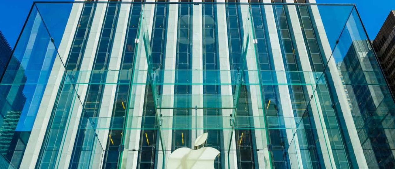 A Apple está a preparar o seu carro autónomo
