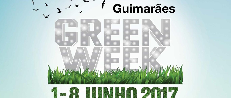 Guimarães recebe festival ambiental entre 1 e 8 de junho