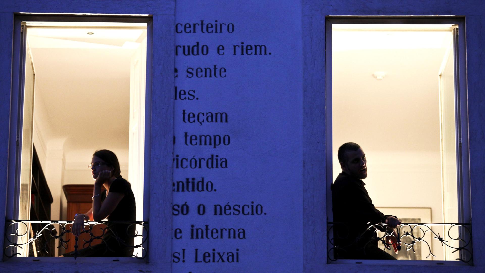 Casa Fernando Pessoa programa Dias da Poesia para celebrar o poeta