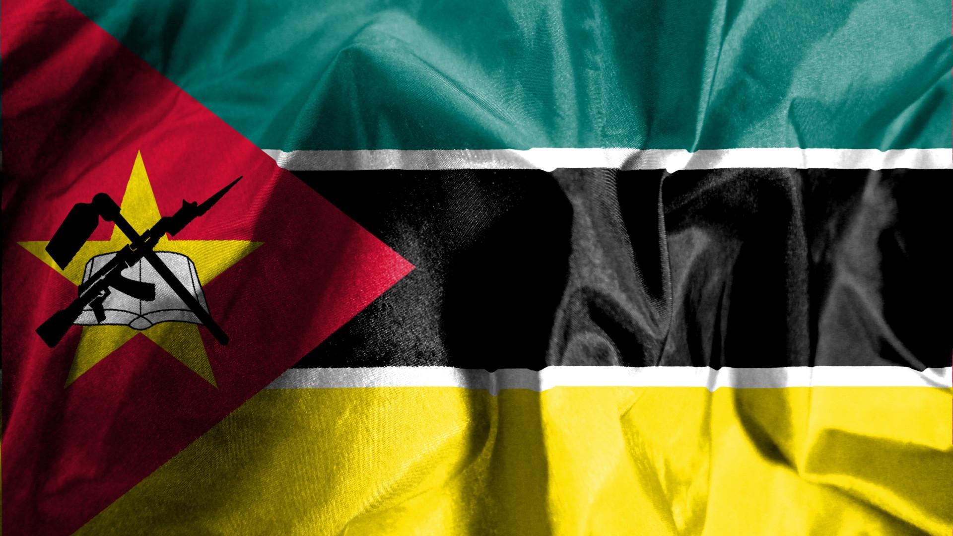 """Moçambique devia criar """"fundo soberano"""" para gerir receitas do gás"""