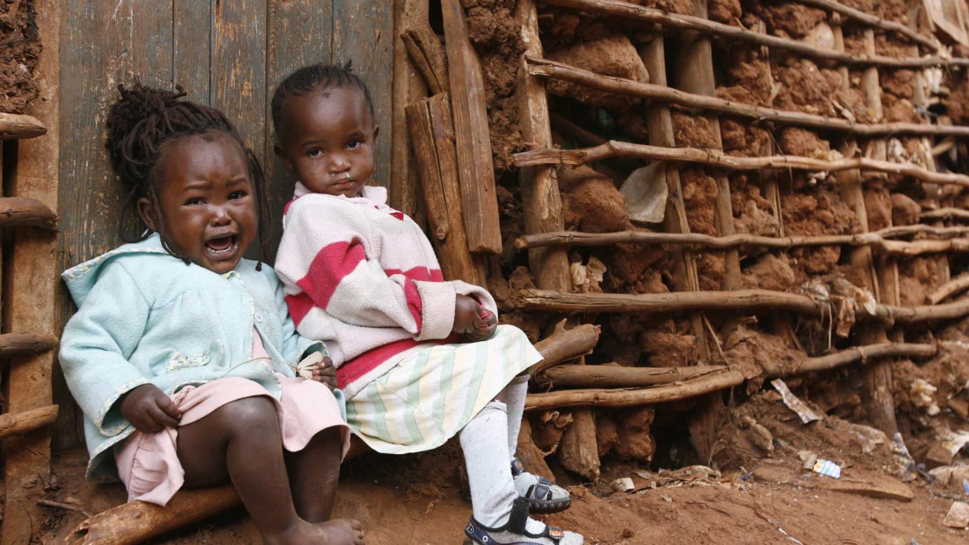 EUA apoiam grupos vulneráveis em Moçambique