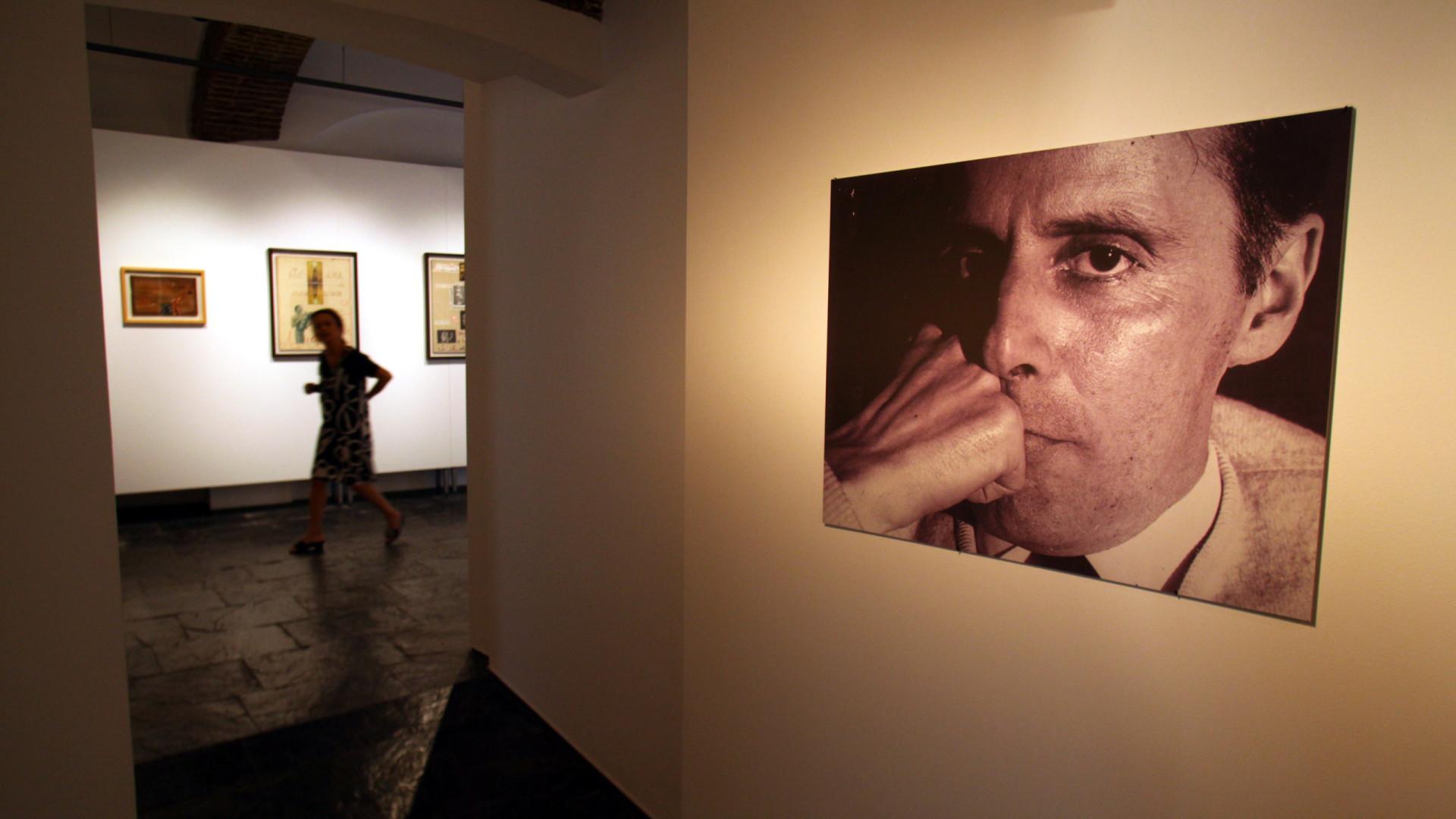 XII edição dos Mário Cesariny - Encontros para homenagear o artista