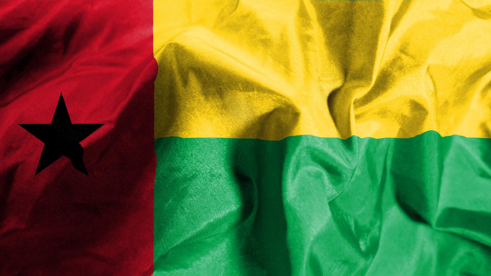 Polícia Judiciária da Guiné-Bissau detém 'Manecas' dos Santos