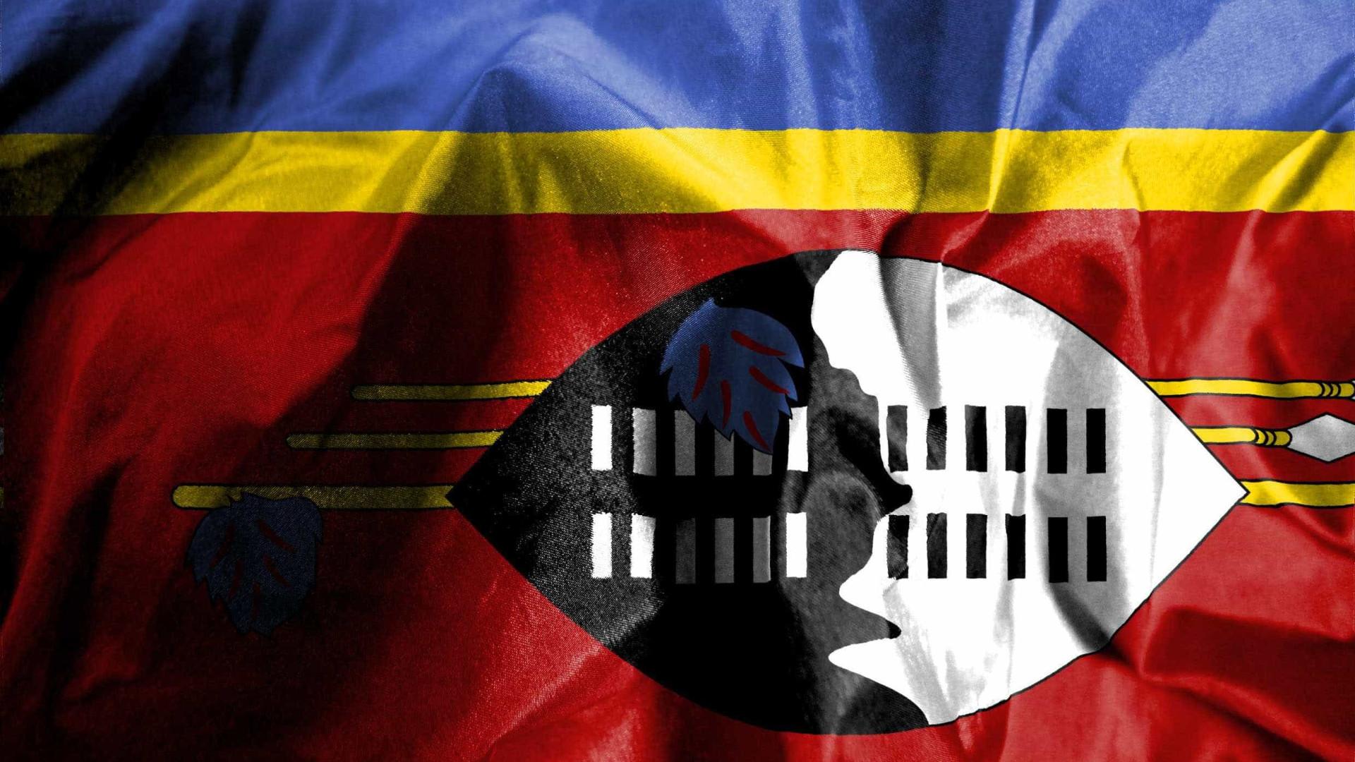 Empresário português desaparecido desde domingo na Suazilândia