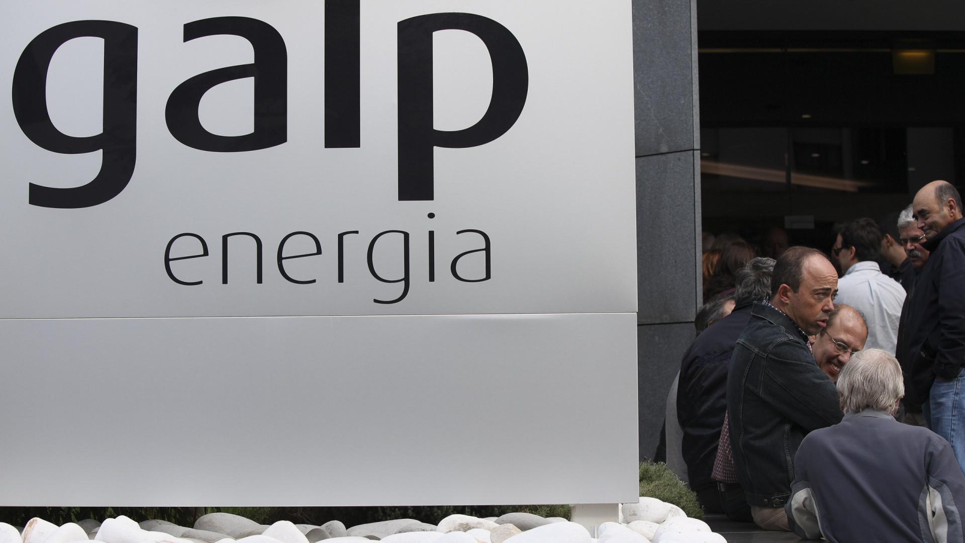 Lucro da Galp aumenta 23%. Petrolífera propõe aumento do dividendo