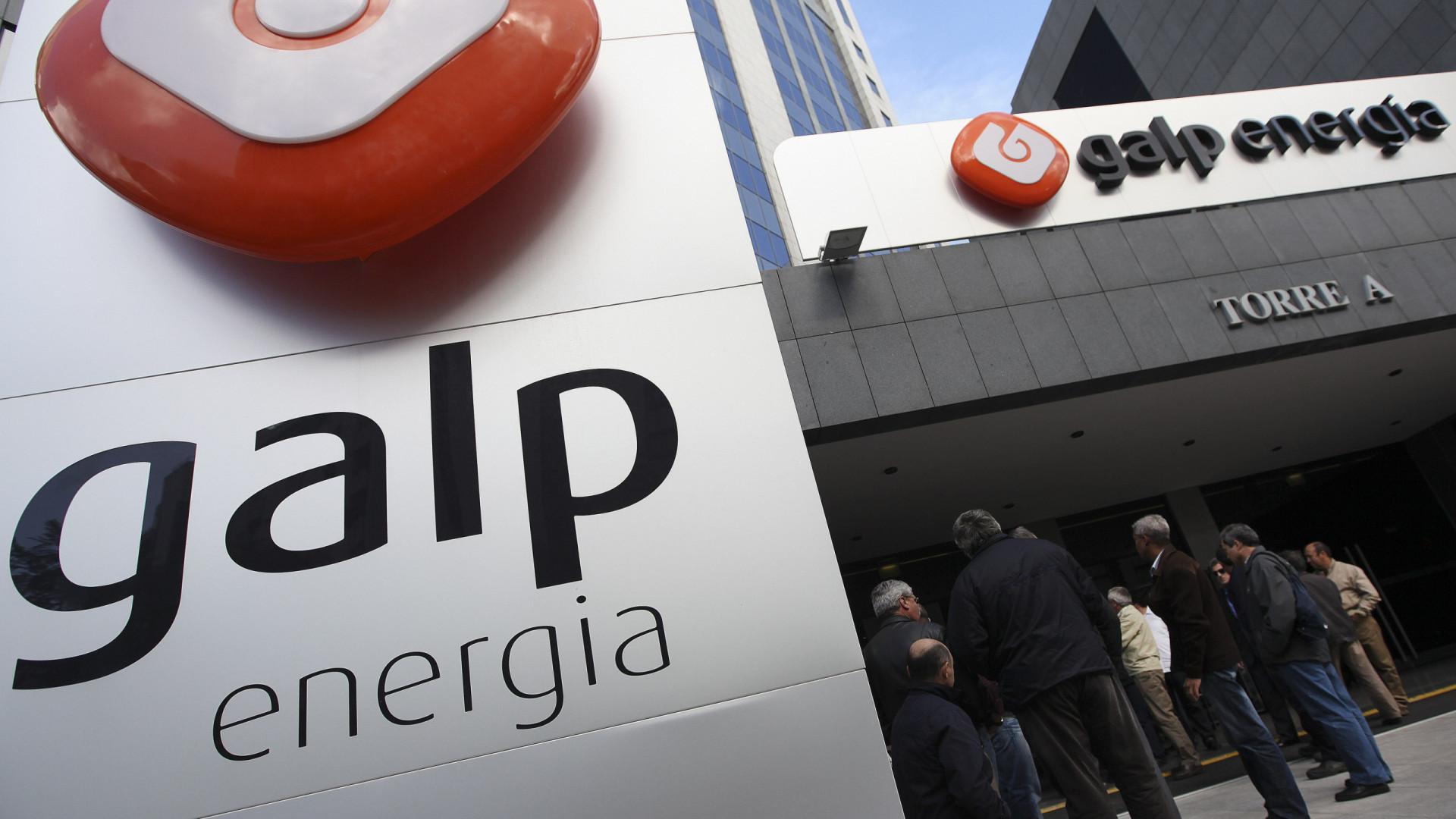 Consórcio da Galp dá mais um passo para produção e venda de gás natural