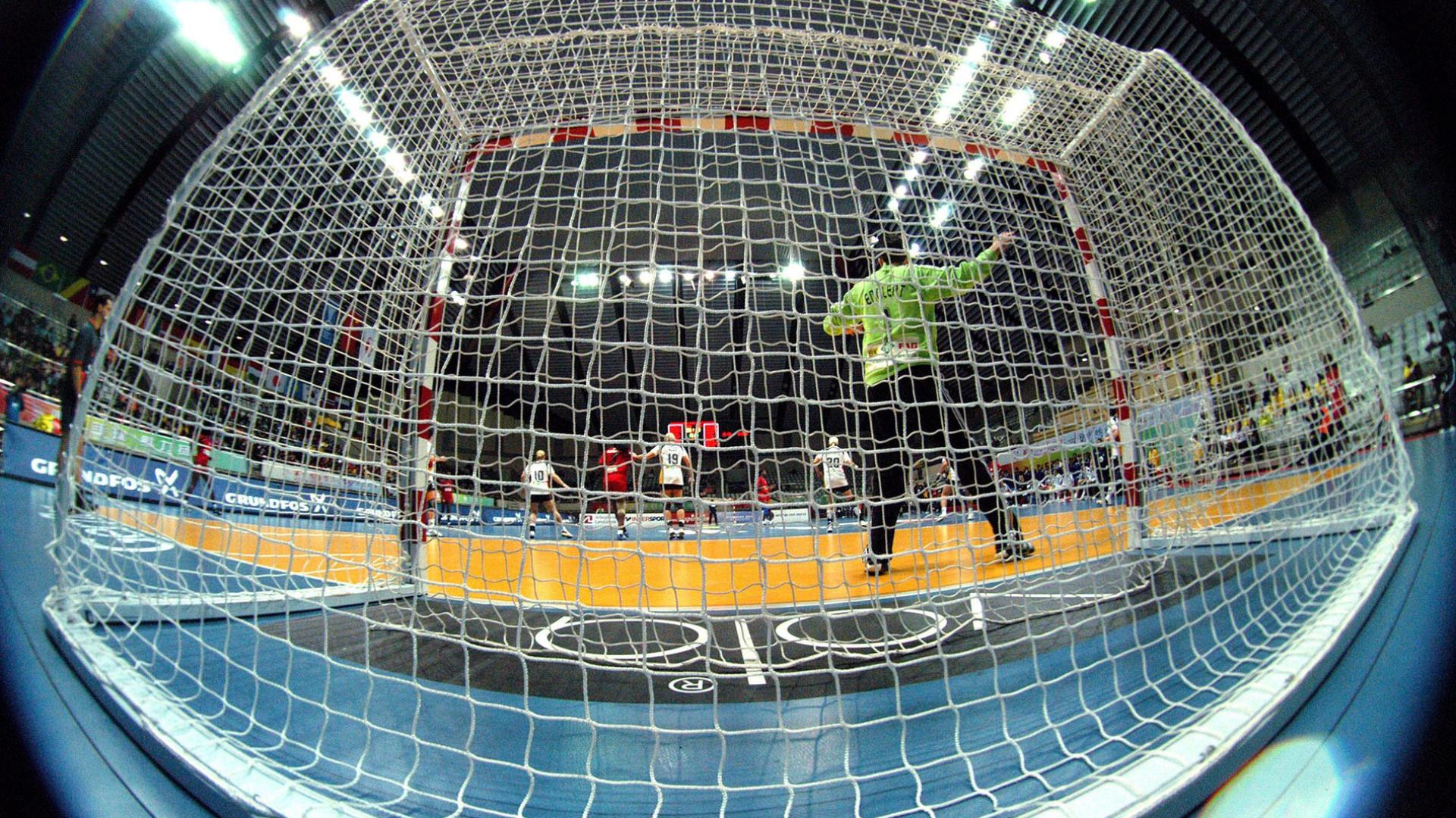 Sporting de Braga vence Eléctrico e apura-se para a final da Taça da Liga