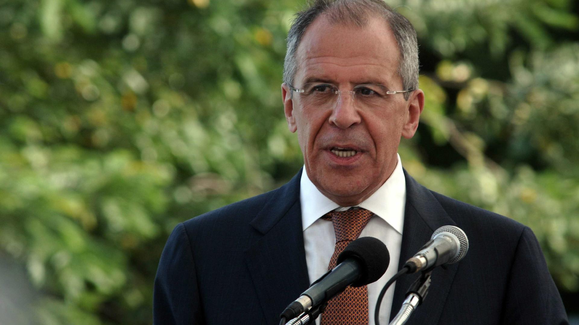 Rússia acha que EUA não atacarão Coreia do Norte devido a armas nucleares