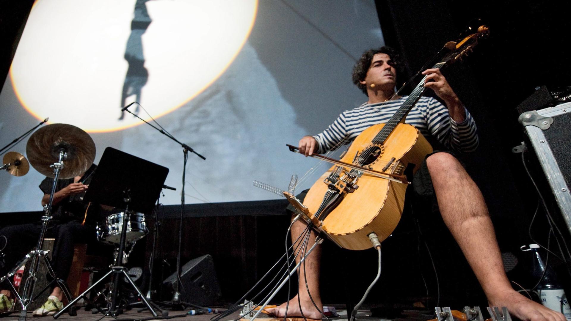 Jazz invade Aldeias do Xisto com concertos e residência artística