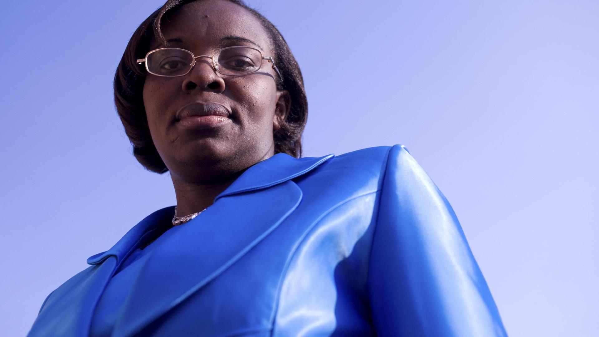 Libertada uma das principais dirigentes da oposição no Ruanda