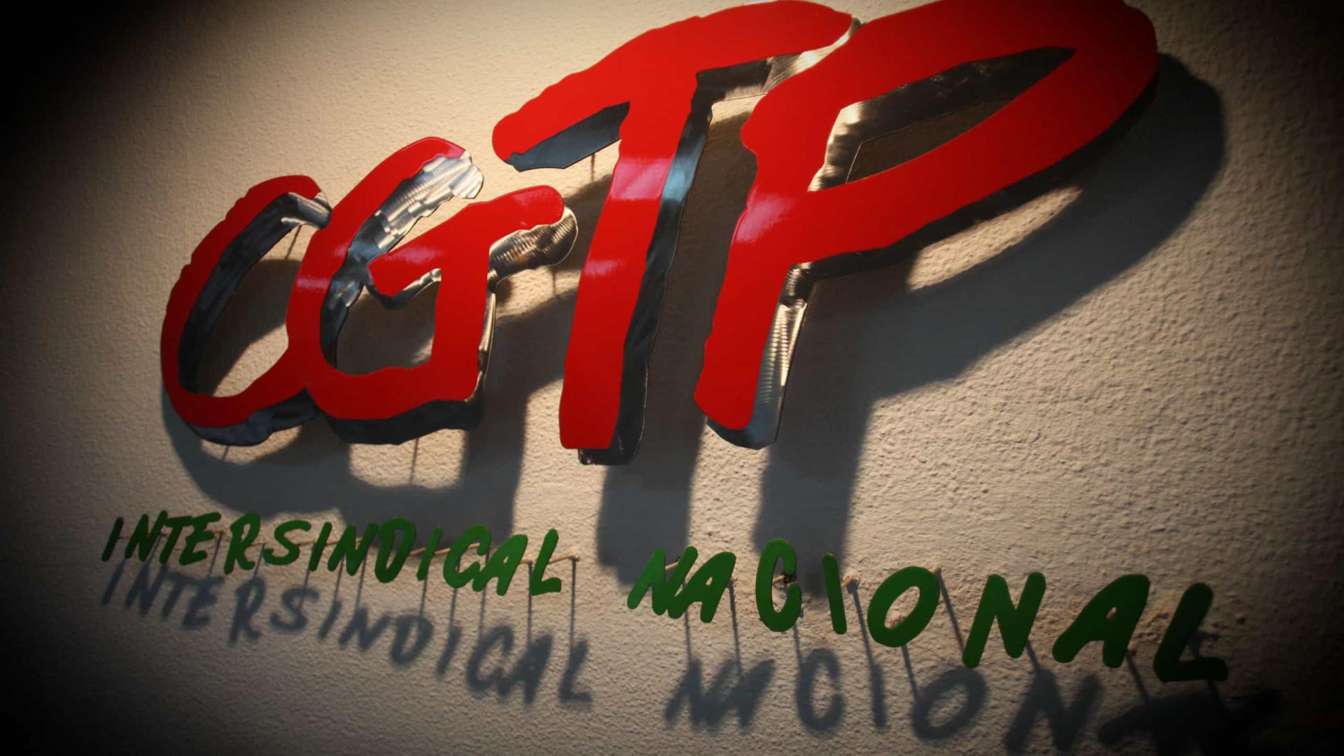 CGTP levou propostas à ministra para reequilibrar relações laborais