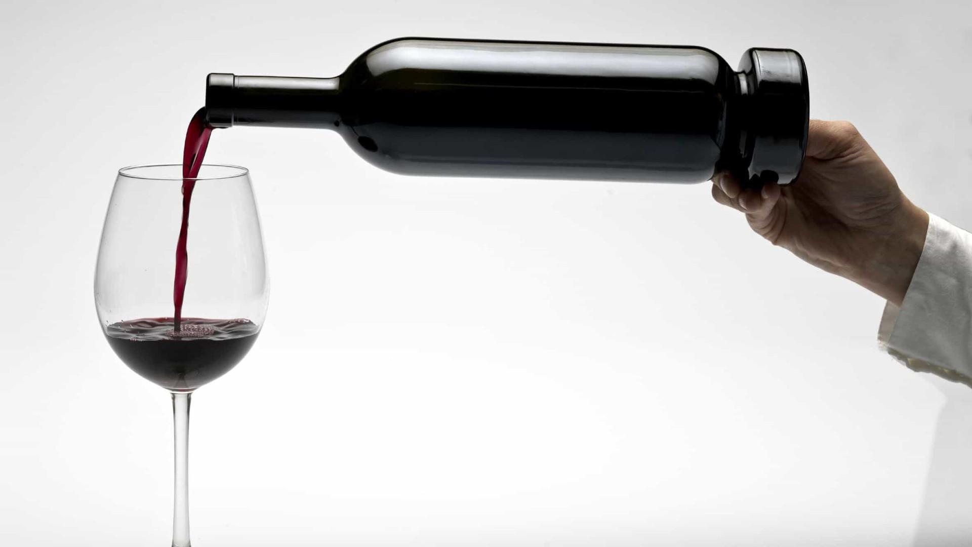 Cerca de 700 vinhos do Alentejo promovidos em Lisboa a partir de sábado