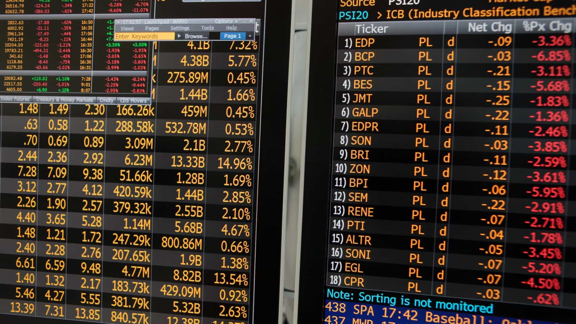 Bolsas europeias em alta esperam crescimento na zona euro e na UE