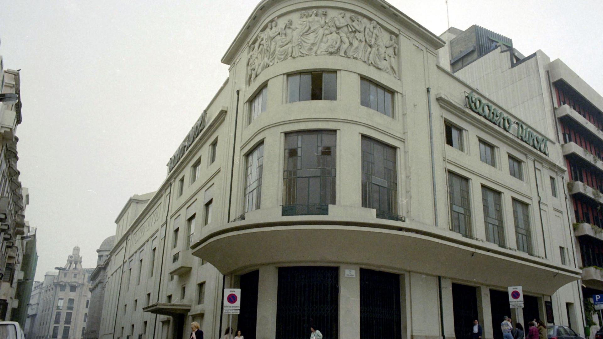 Peça de Marguerite Duras apresentada no Teatro Rivoli