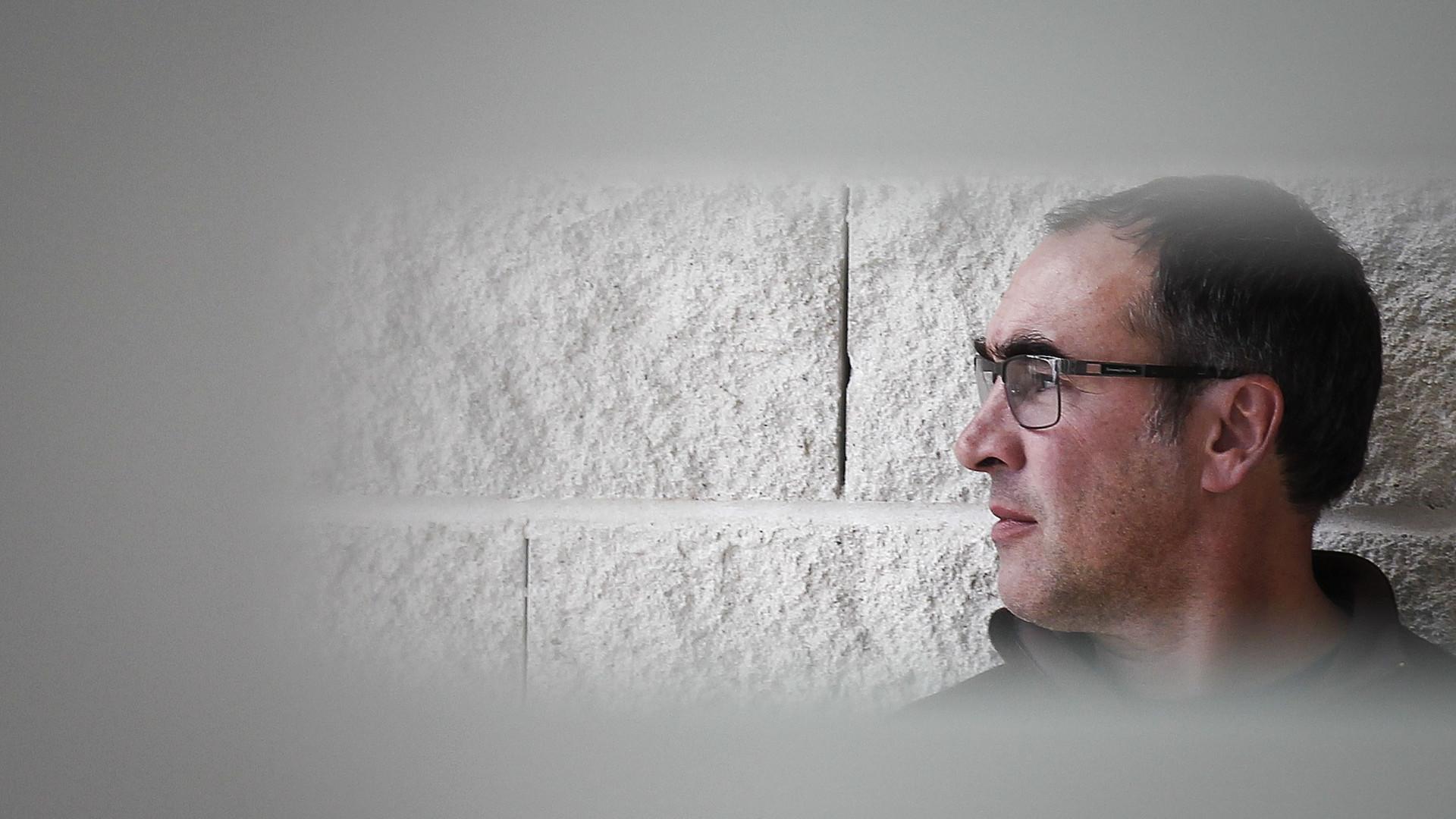 Paulo Ribeiro demite-se da Companhia Nacional de Bailado