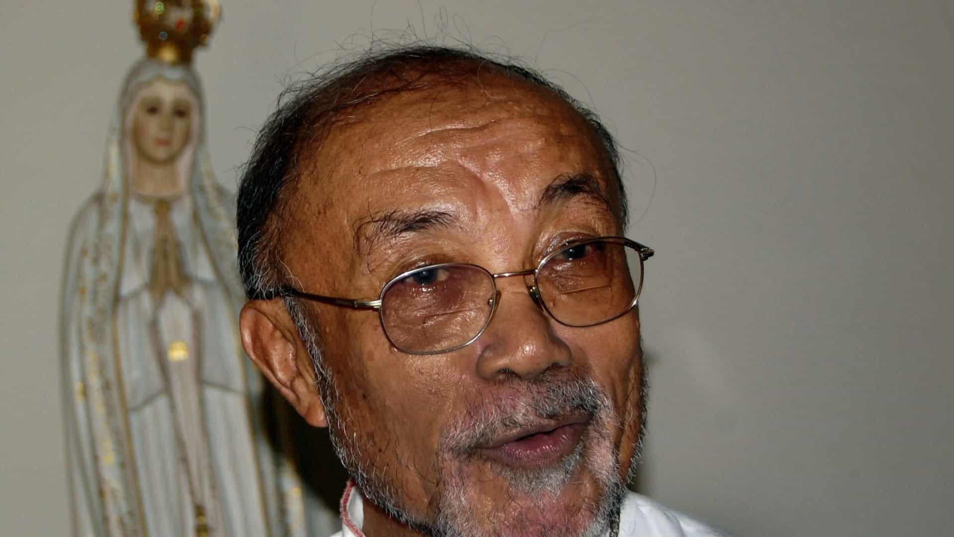 Morreu ex-bispo de Díli, Alberto Ricardo da Silva
