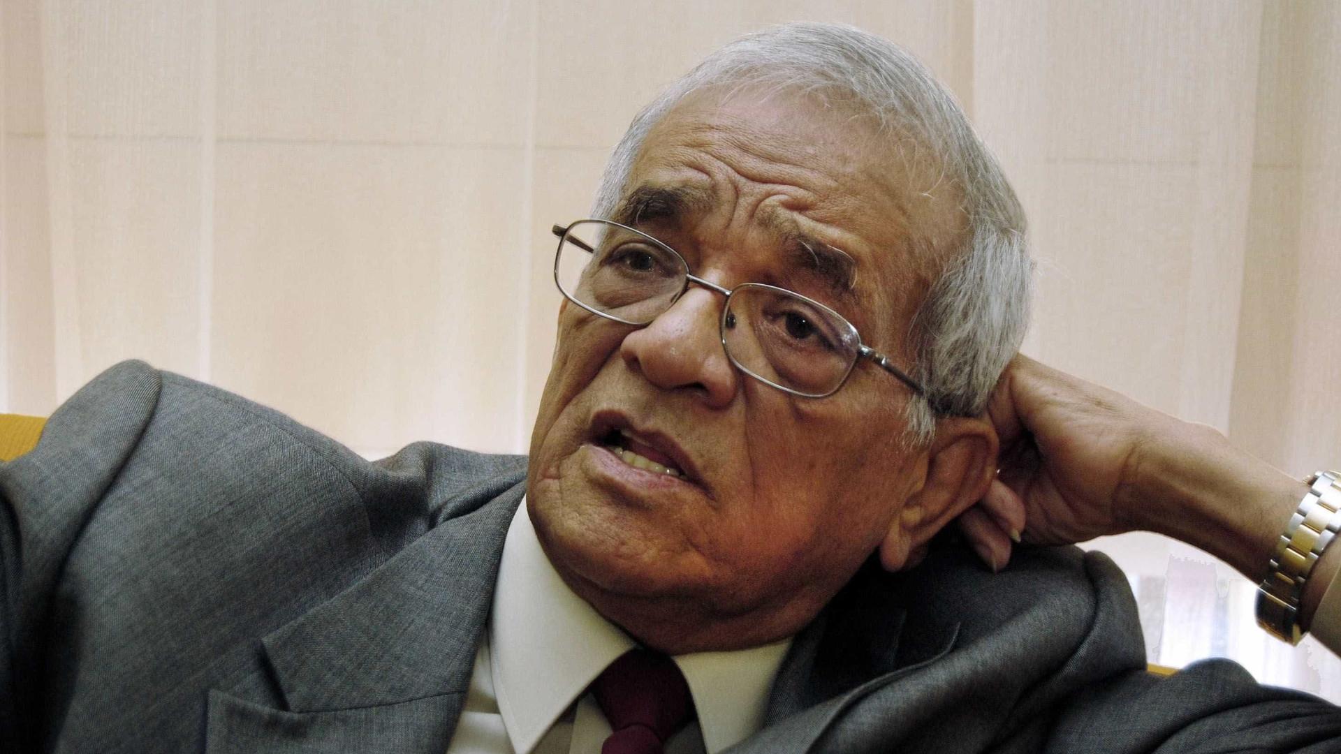 Morreu o ex-vice-primeiro-ministro timorense Mário Carrascalão