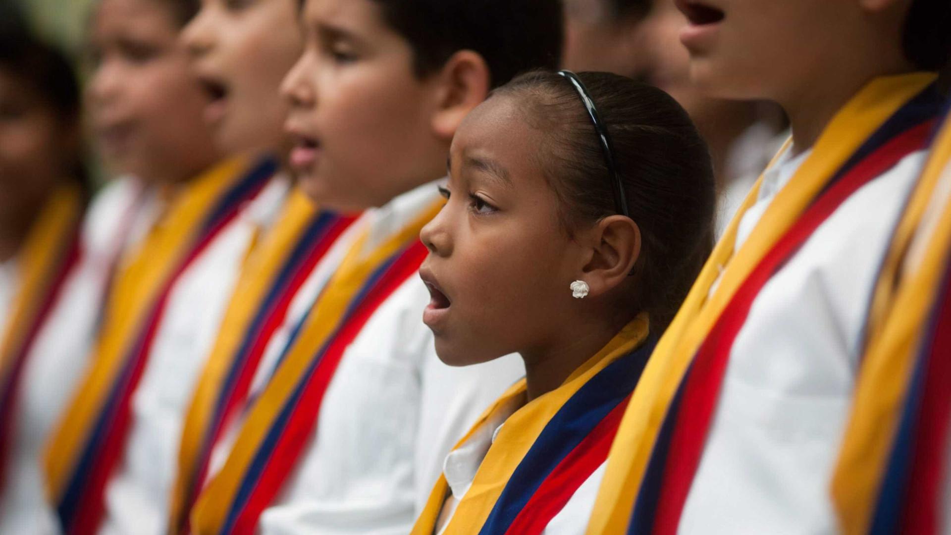 Cáritas Venezuela alerta para aumento de desnutrição aguda em crianças