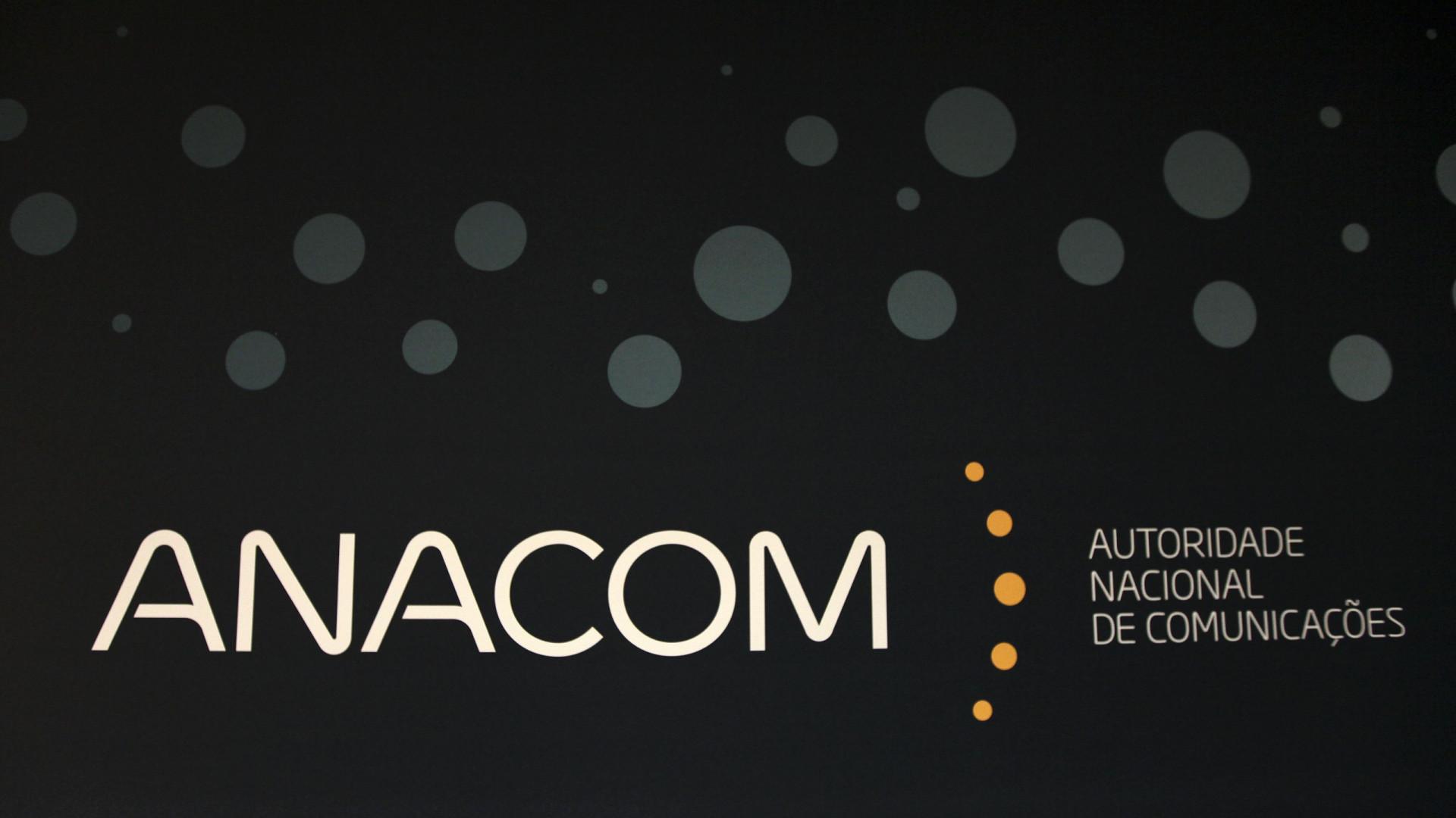 Anacom impõe preços mais baixos ou rescisões de contratos a operadoras