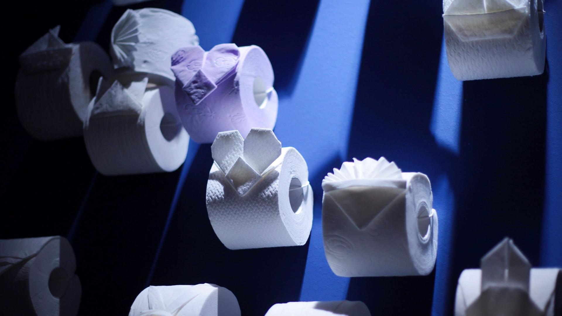 Produtor de papel higiénico começou a indemnizar 12,5 milhões de pessoas