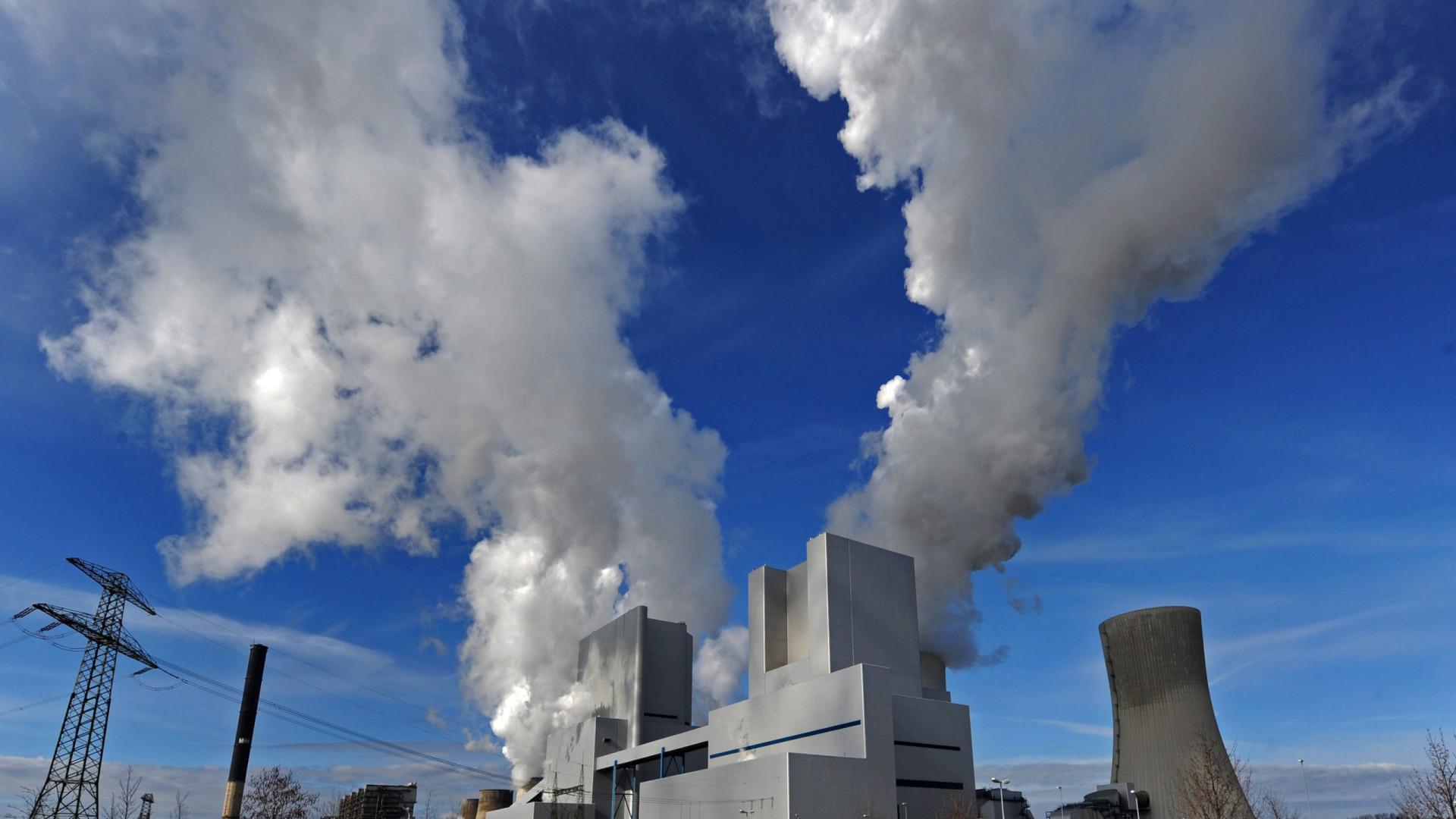 Elevados níveis de poluição fazem soar alarmes na Ásia