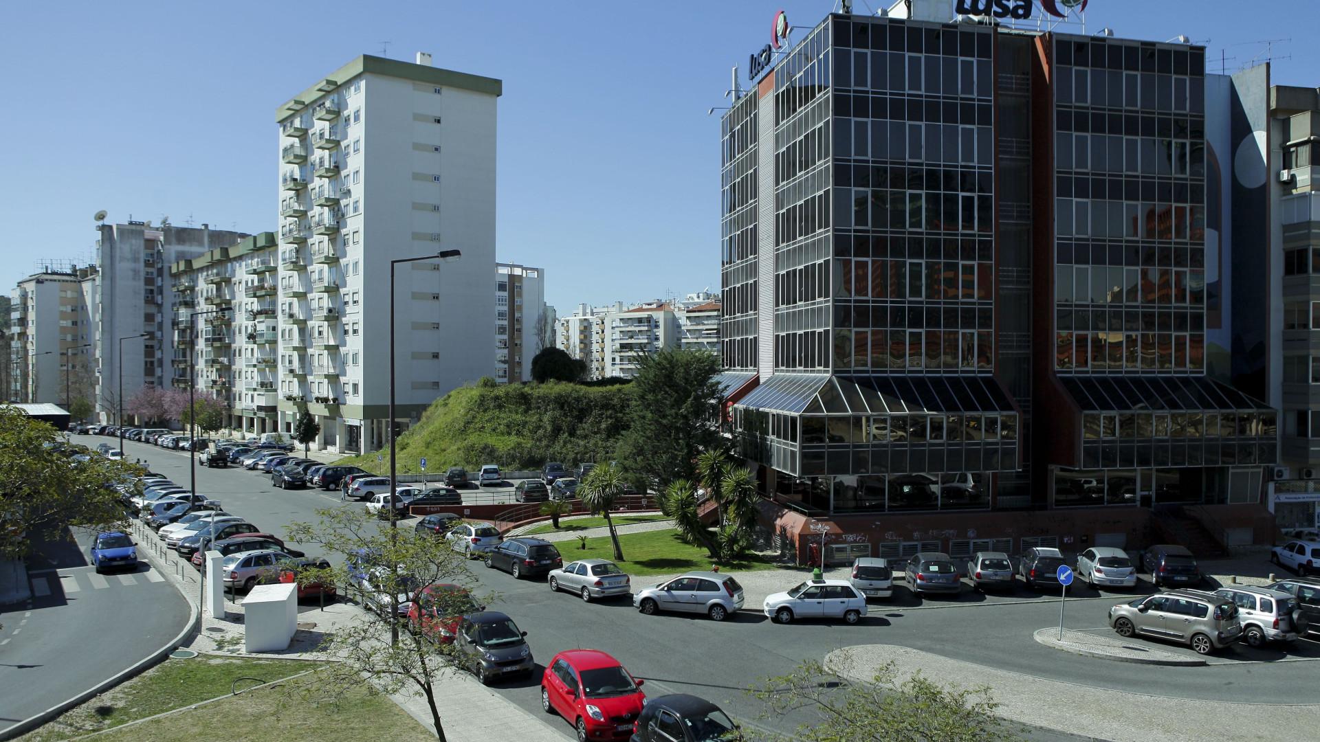 Aprovado reforço de 2,6 milhões de indemnização para a agência Lusa