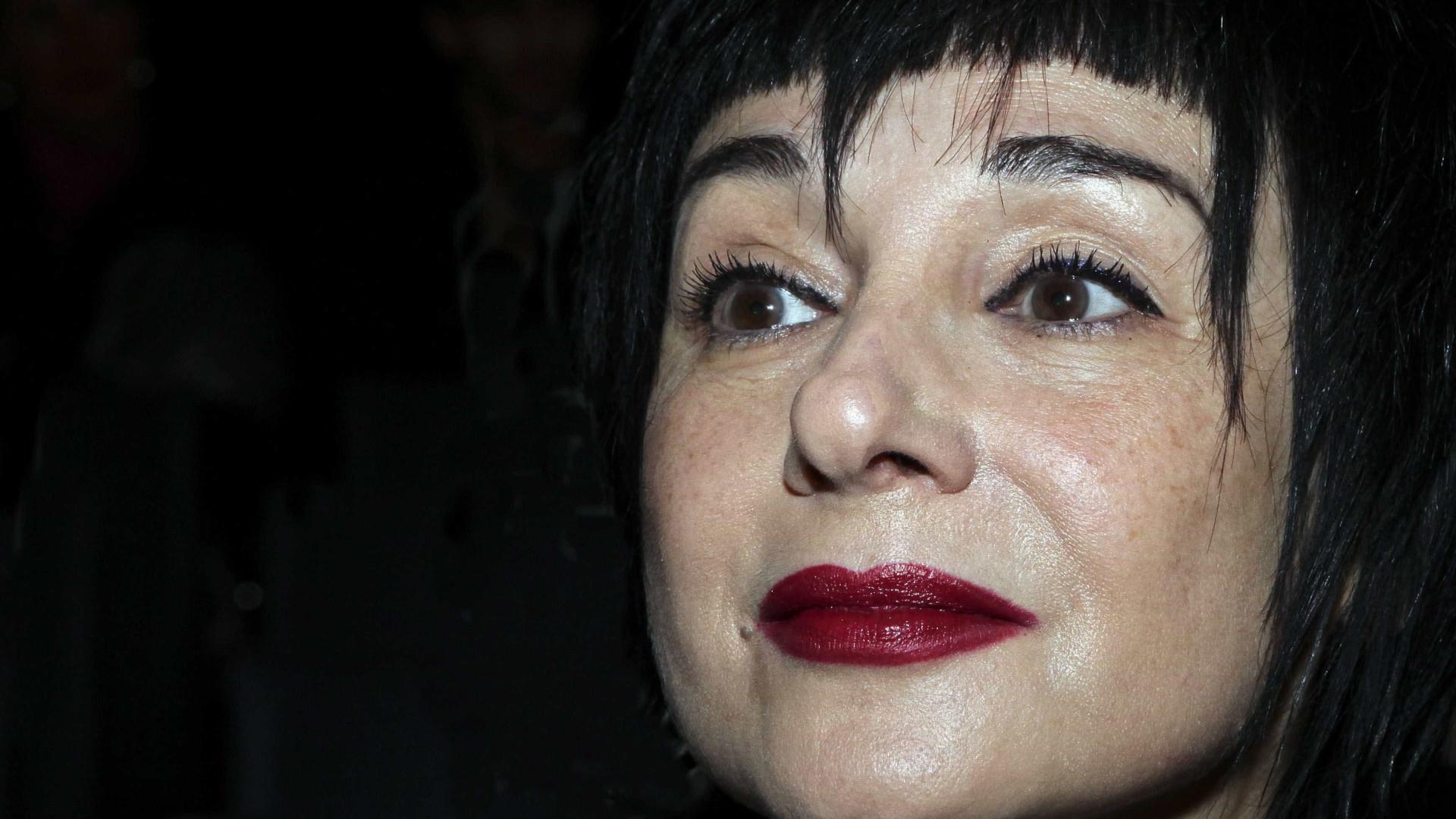 Mísia canta 'Do Primeiro Fado ao Último Tango' sexta-feira em Lisboa