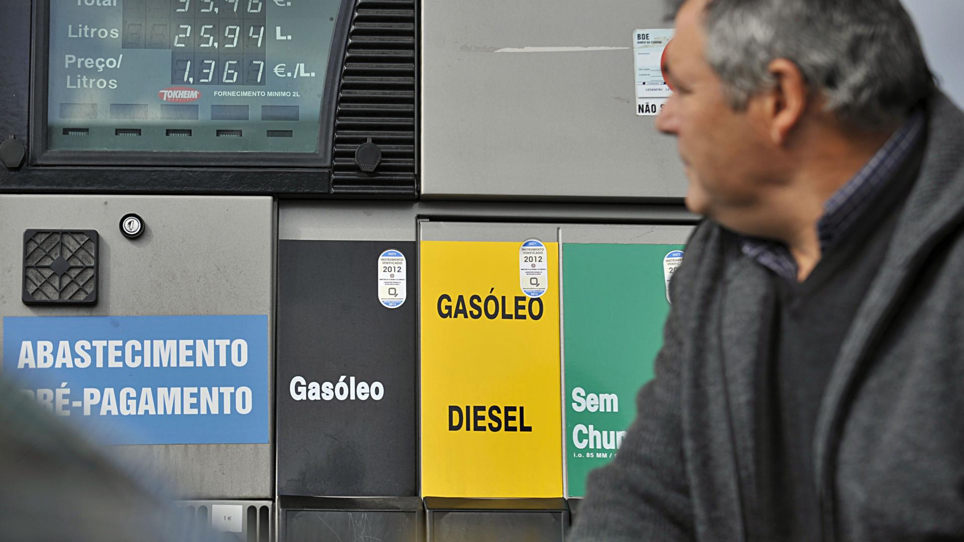 Postos de combustível estão obrigados a comercializar garrafas de gás