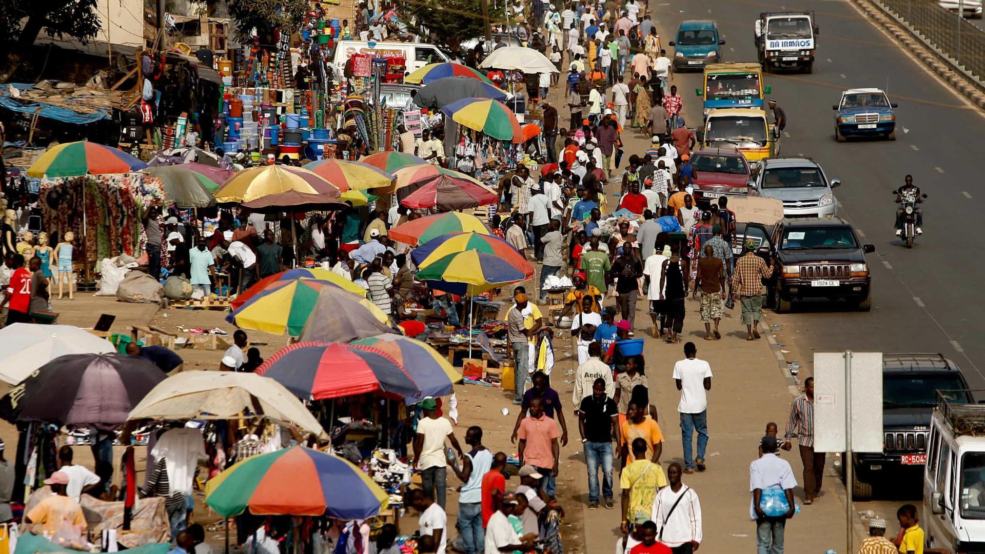 Doentes com HIV na Guiné-Bissau sem antirretrovirais há mais de três mese