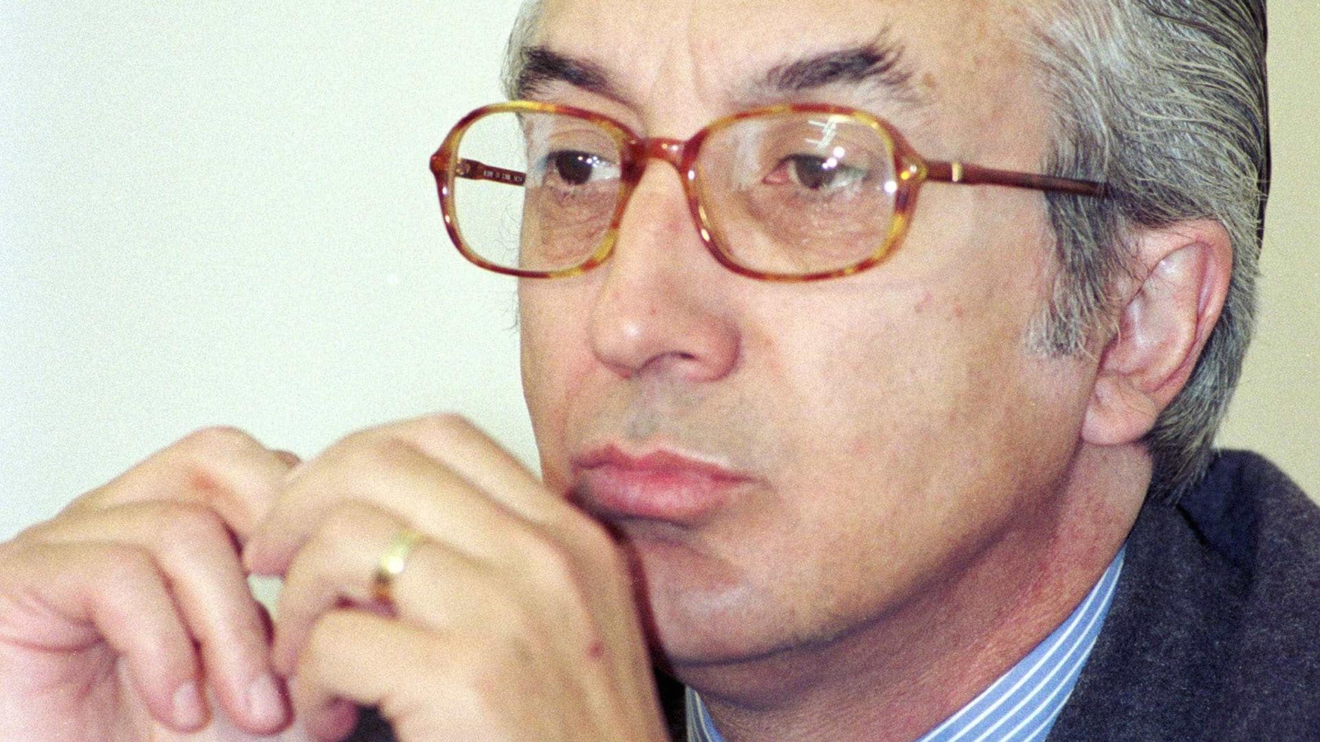 Morreu Carlos Macedo, fundador do PSD