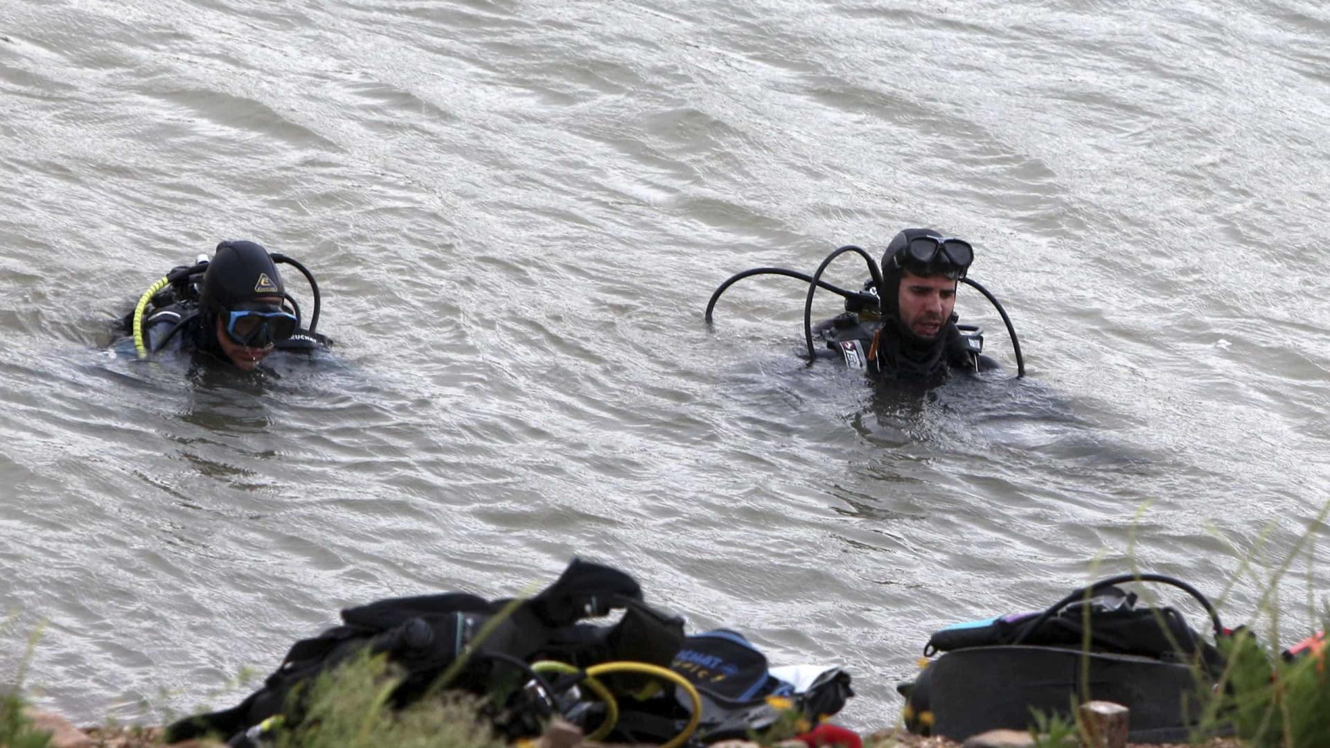 Bombeiros e GNR procuram homem desaparecido em Vila Nova de Foz Côa