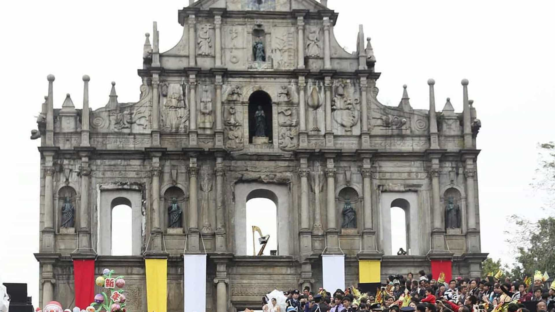 Portugueses debatem tradução e formação de professores em Macau