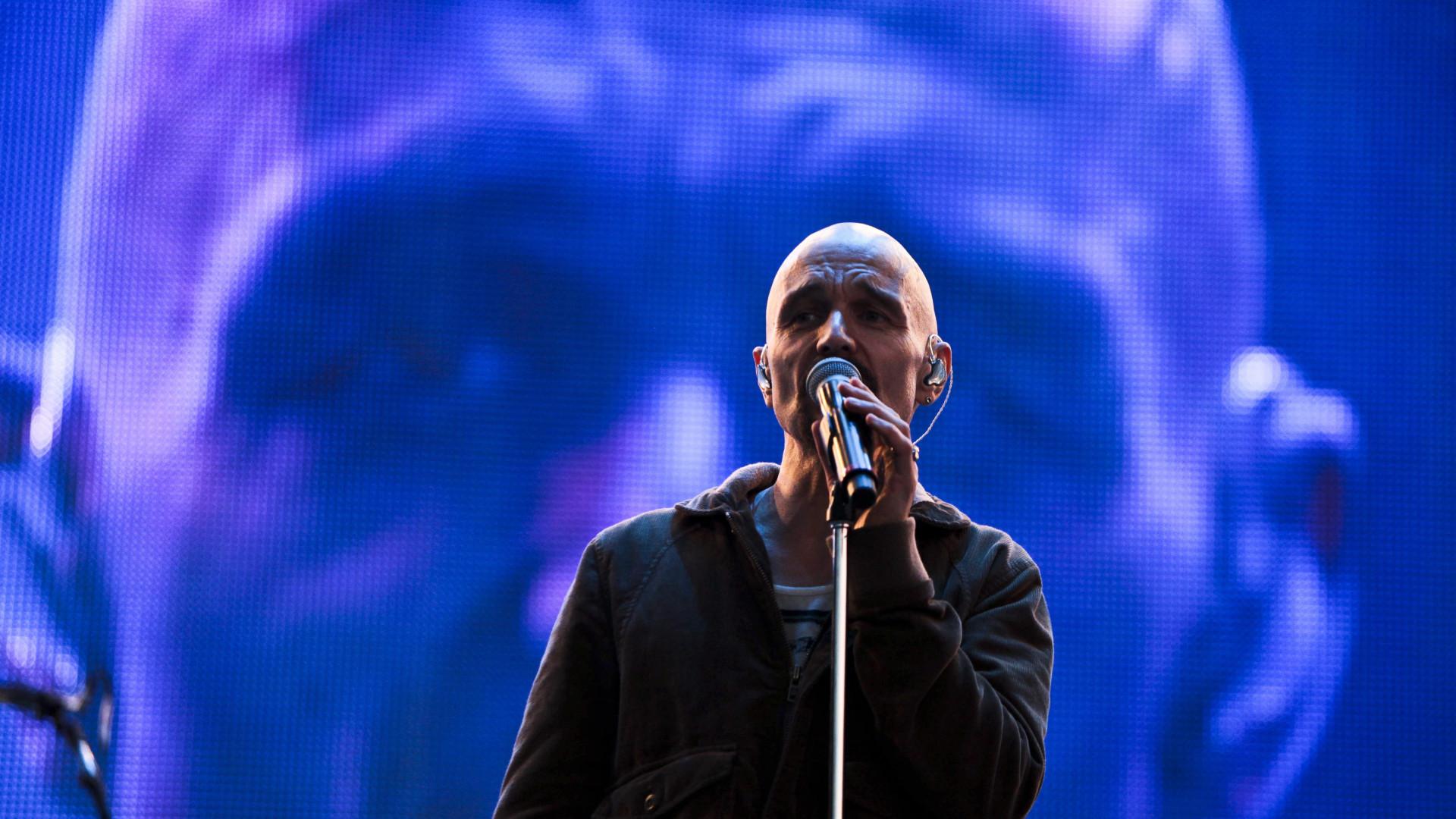 James atuam no dia 29 de junho no Rock in Rio