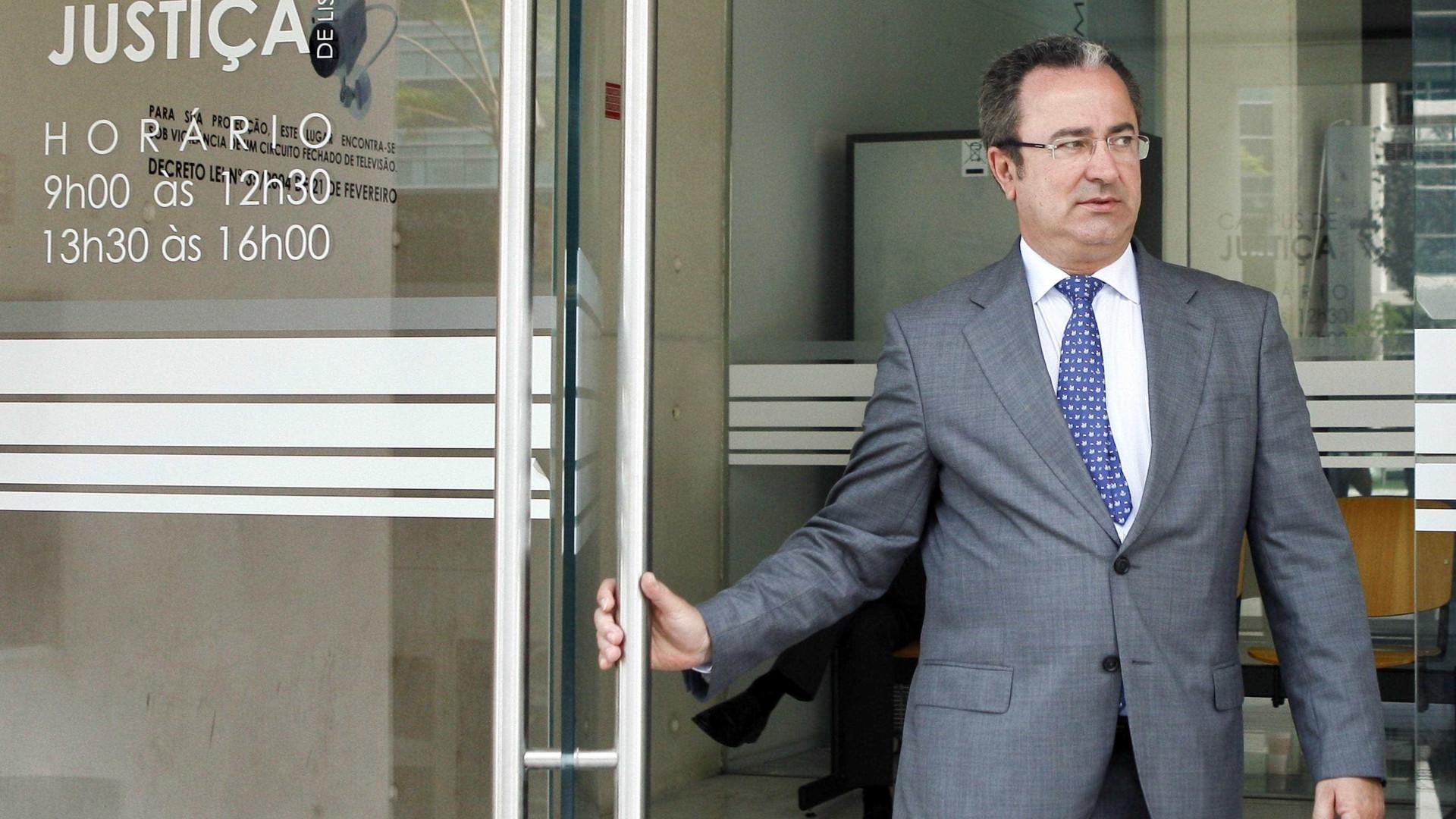 Ricardo Rodrigues condenado no caso dos gravadores