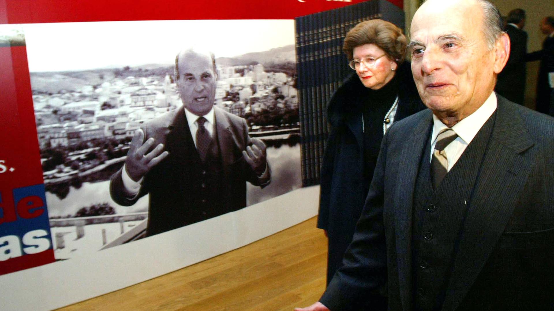 Coleção de arte do historiador José Hermano Saraiva vai a leilão