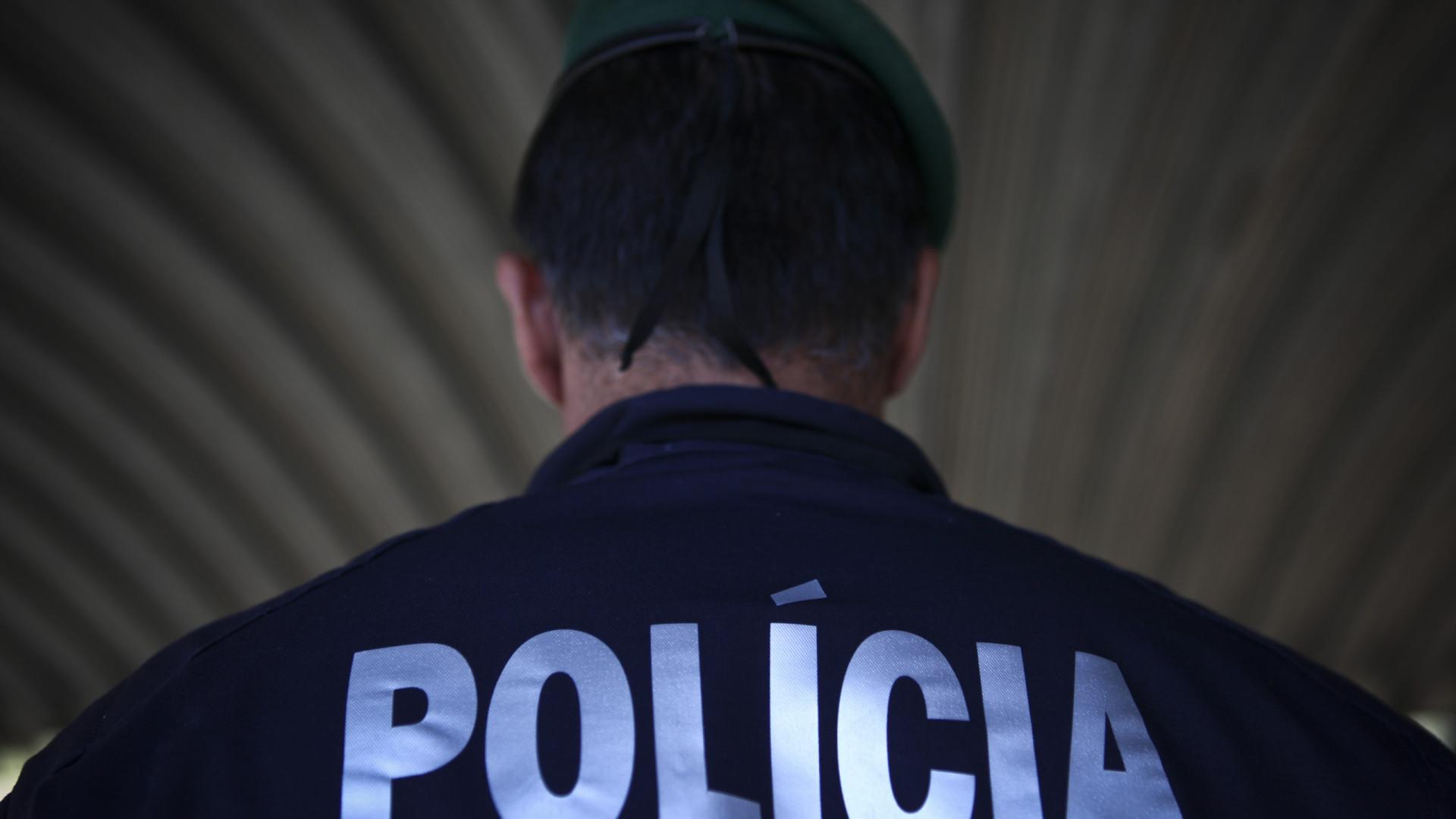 Absolvido agente da PSP acusado de atingir quatro jovens em perseguição