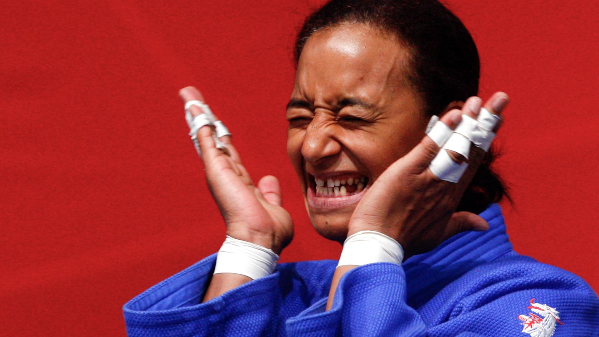 Judocas portugueses eliminados no Grande Prémio de Budapeste