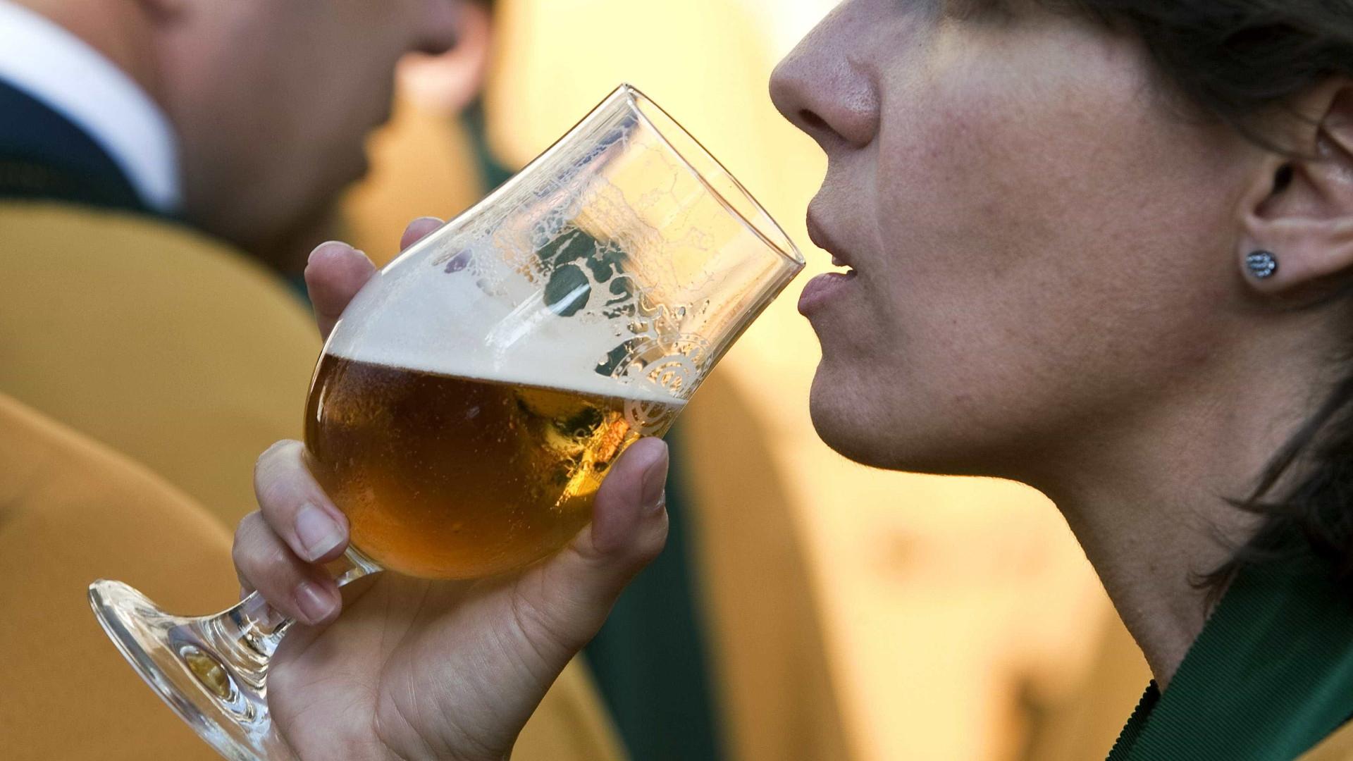 """Produtores de cerveja """"chocados"""" com aumento do imposto"""