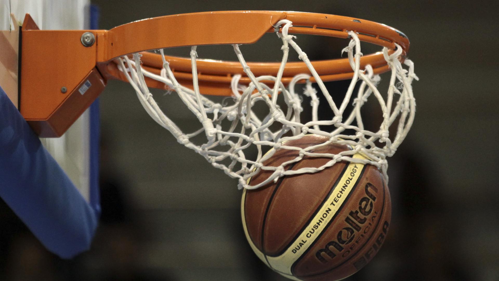 Portugal perde com a Grécia e continua sem vencer no Eurobasket feminino