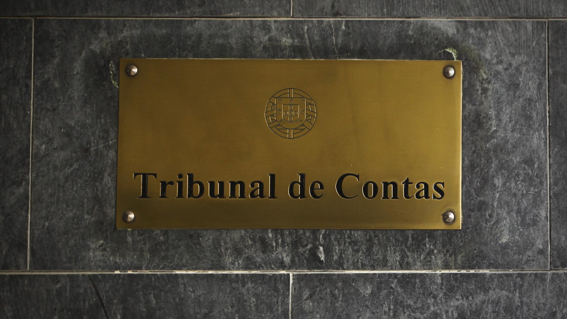 Tribunal de Contas retrocede e atribui visto a contratos da CP com EMEF