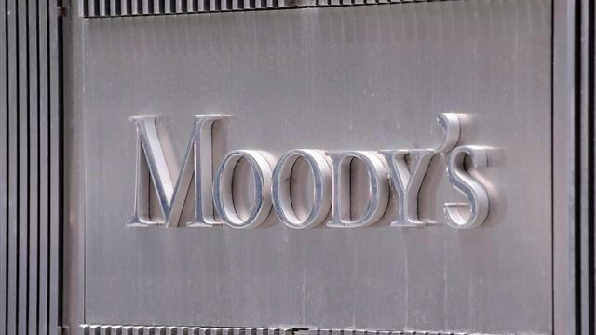 Moody's: Angola zona de risco para investimento da banca norte-americana