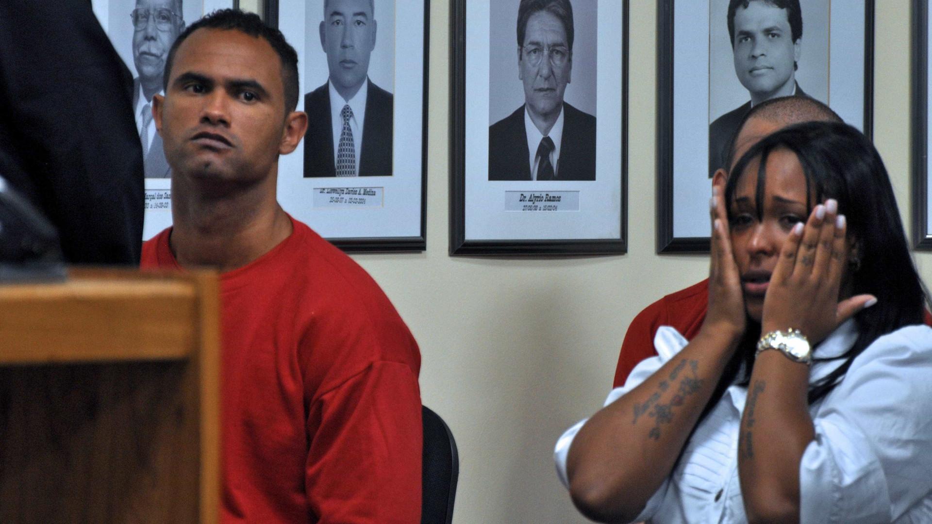 Procuradoria quer guarda-redes condenado por homicídio de novo da prisão