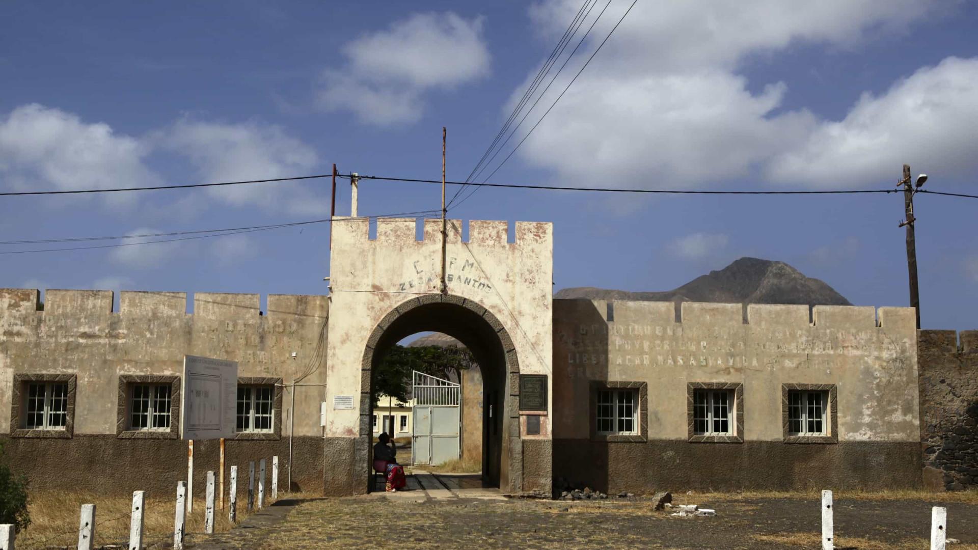 Campo do Tarrafal como Património Mundial? Cabo Verde quer mobilizar CPLP