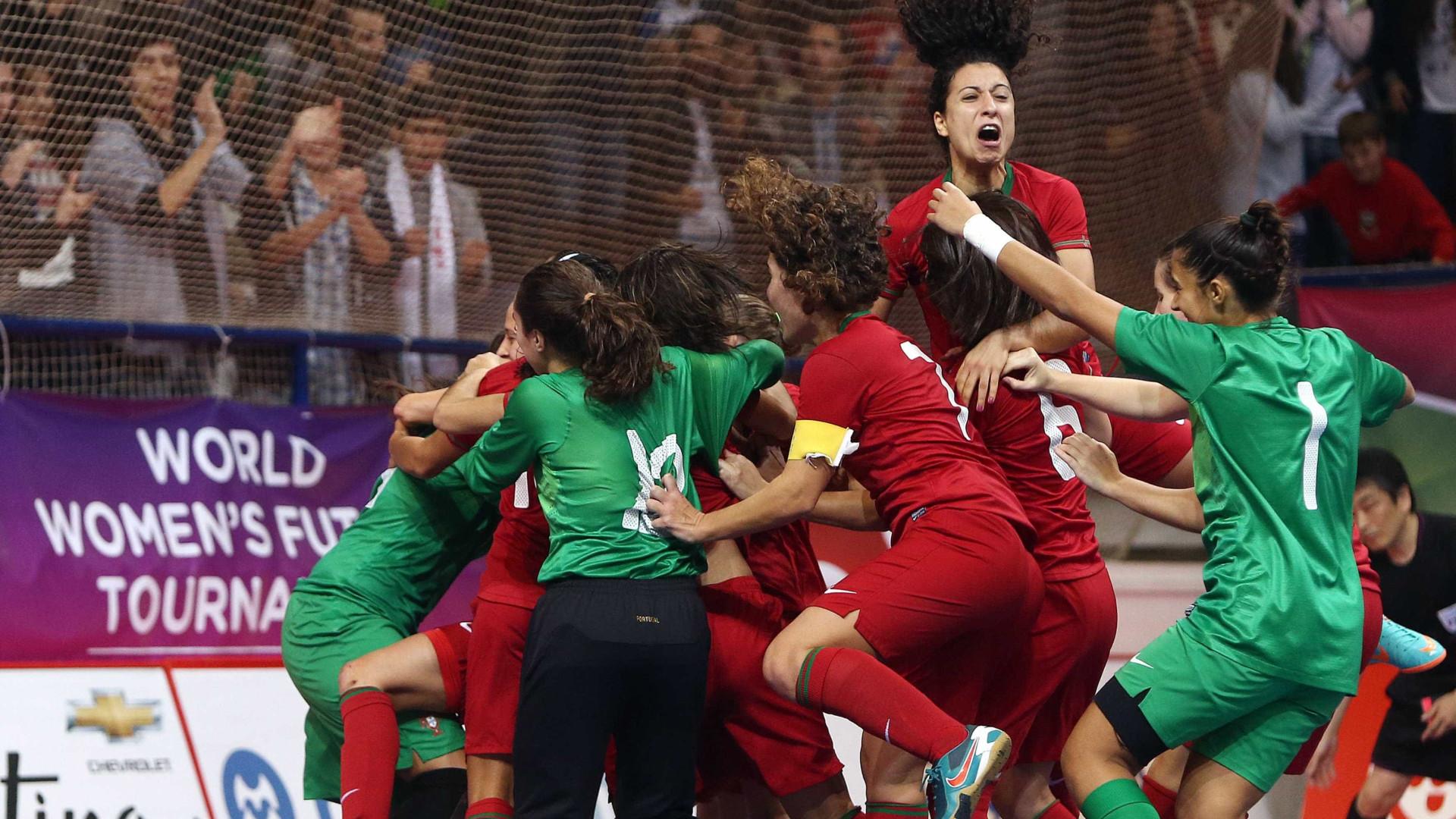 Resultado Benfica Hoje: Benfica Vence Sporting Por 5-1 No Primeiro Derbi Do Futsal