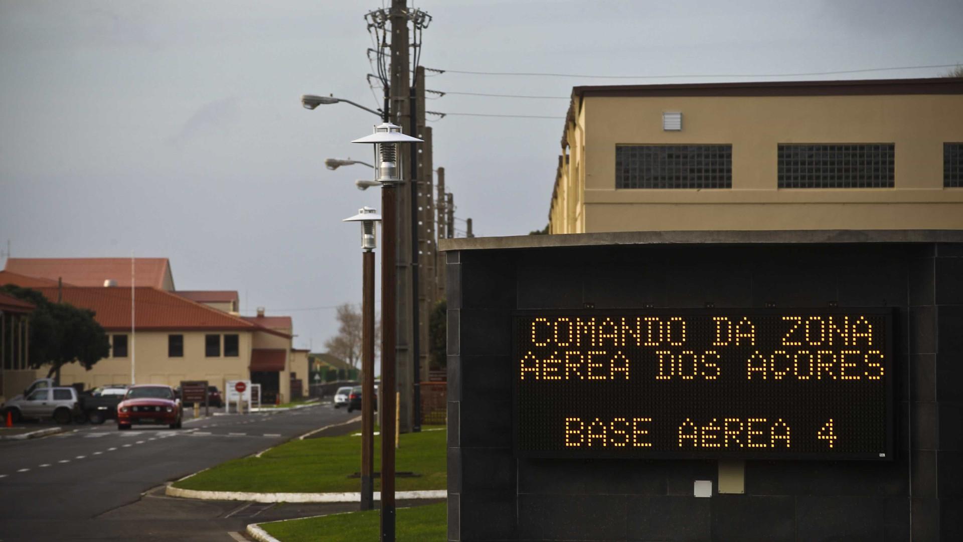 Lajes: Redução militar provocará 25% de desemprego na Praia da Vitória